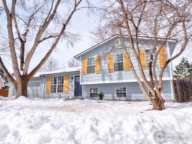 2202 Coyote Pl, Fort Collins, CO 80525 (#936021) :: iHomes Colorado