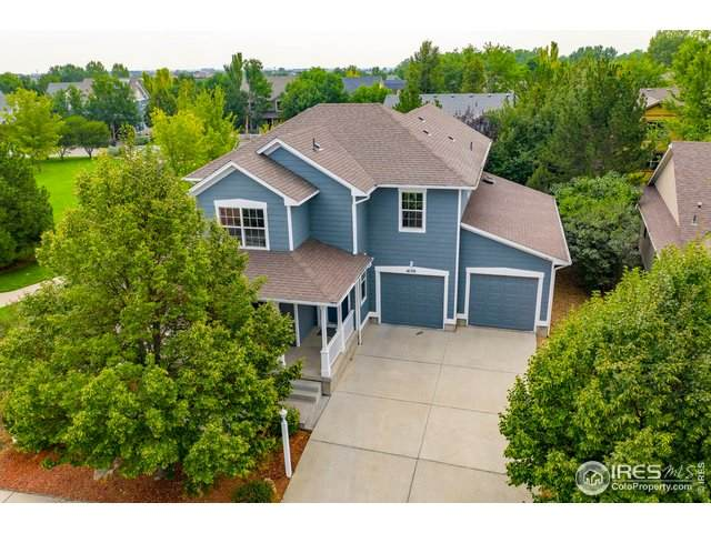 4150 Independence Dr, Loveland, CO 80538 (MLS #936026) :: Jenn Porter Group