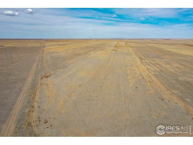 0 County Road 87, Briggsdale, CO 80611 (MLS #936029) :: RE/MAX Alliance