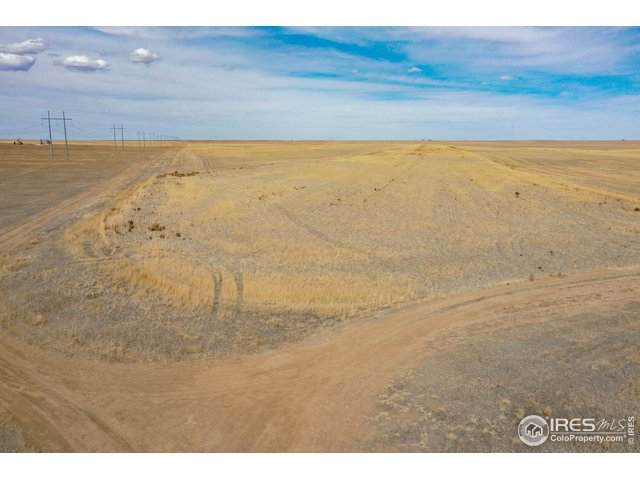 0 County Road 87, Briggsdale, CO 80611 (MLS #936030) :: RE/MAX Alliance