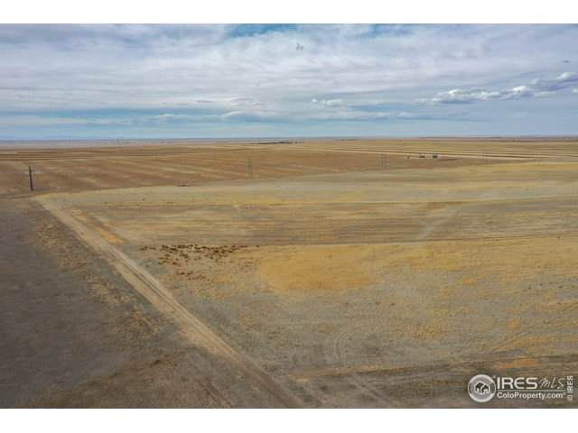 0 County Road 87, Briggsdale, CO 80611 (MLS #936032) :: RE/MAX Alliance