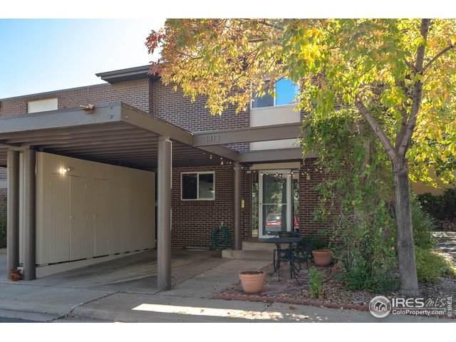 1413 Bradley Dr, Boulder, CO 80305 (#936040) :: Re/Max Structure