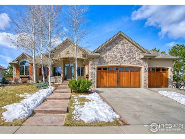 8281 Stay Sail Dr, Windsor, CO 80528 (#936046) :: My Home Team