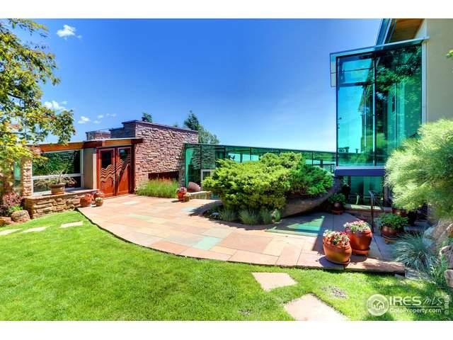 333 Bellevue Dr, Boulder, CO 80302 (MLS #936048) :: J2 Real Estate Group at Remax Alliance