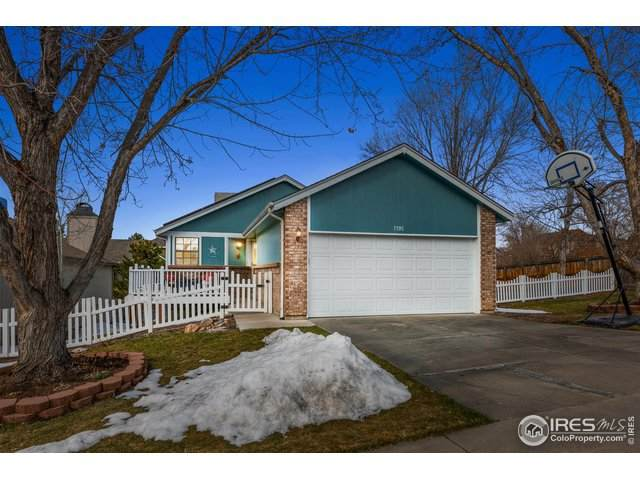 7195 Routt St, Arvada, CO 80004 (MLS #936049) :: Jenn Porter Group