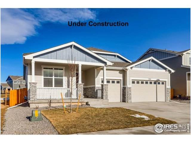1762 Covered Bridge Pkwy, Windsor, CO 80550 (MLS #936051) :: Downtown Real Estate Partners