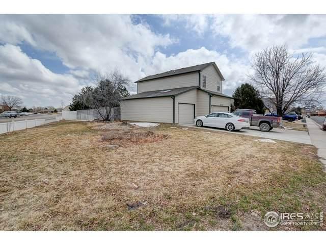 3200 Oconnor Ave, Evans, CO 80620 (MLS #936052) :: The Sam Biller Home Team