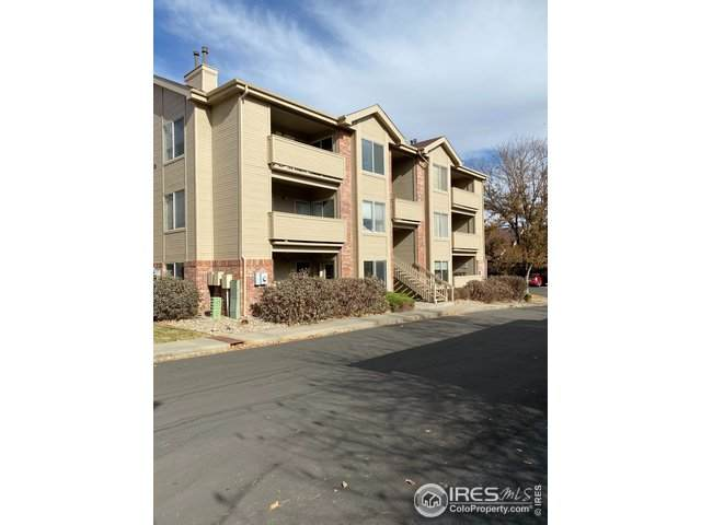 1830 W Centennial Dr 107A, Louisville, CO 80027 (MLS #936066) :: Downtown Real Estate Partners