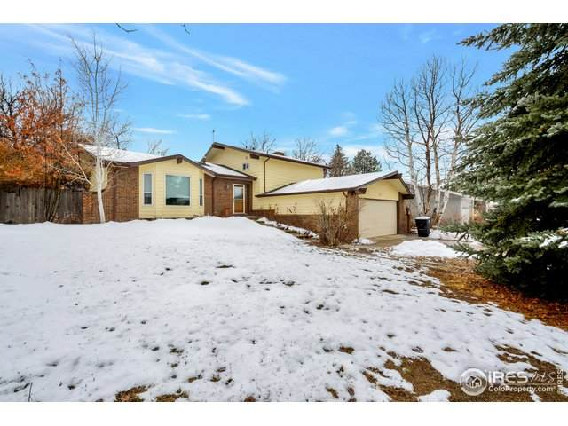 3307 Lakeview Cir, Longmont, CO 80503 (#936068) :: Mile High Luxury Real Estate