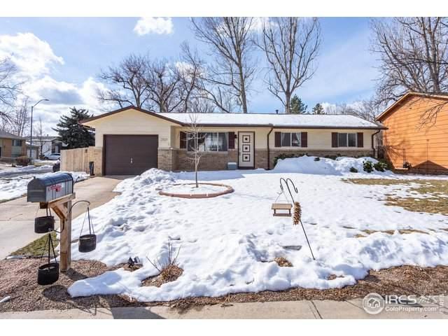 2501 Myrtle Ct, Fort Collins, CO 80521 (MLS #936074) :: J2 Real Estate Group at Remax Alliance