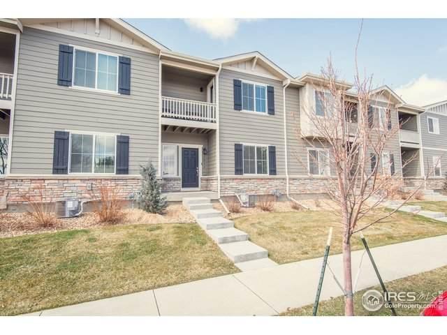 1213 S Sherman St, Longmont, CO 80501 (MLS #936077) :: Jenn Porter Group