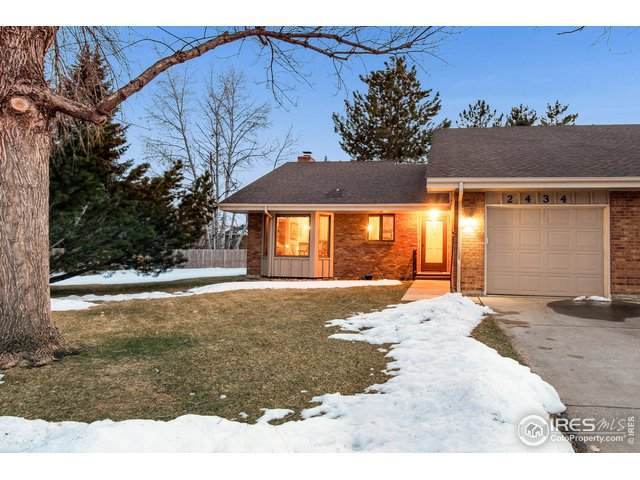 2434 Boise Ave, Loveland, CO 80538 (MLS #936078) :: Downtown Real Estate Partners