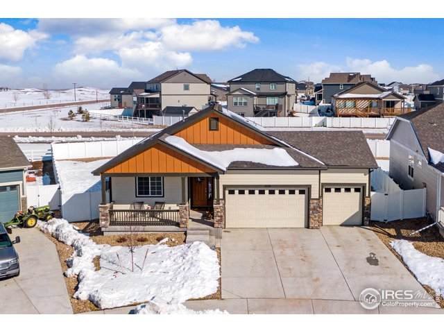 1888 Paley Dr, Windsor, CO 80550 (MLS #936081) :: Downtown Real Estate Partners