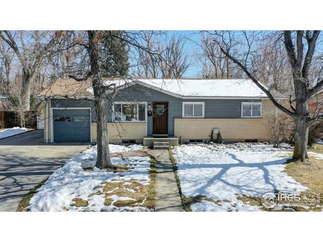 6361 Brooks Dr, Arvada, CO 80004 (MLS #936095) :: Jenn Porter Group
