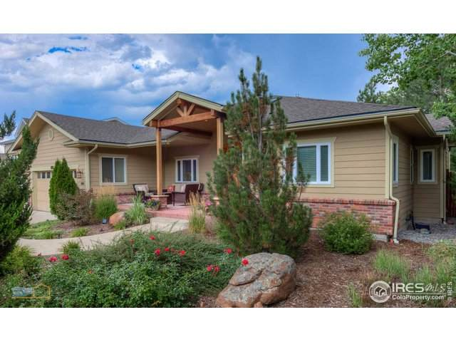5342 Sun Dial Pl, Boulder, CO 80301 (#936098) :: iHomes Colorado
