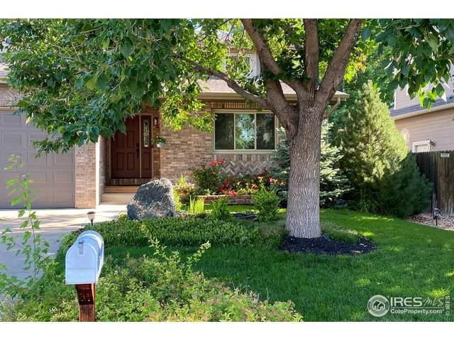 767 Apple Ct, Louisville, CO 80027 (MLS #936100) :: The Sam Biller Home Team