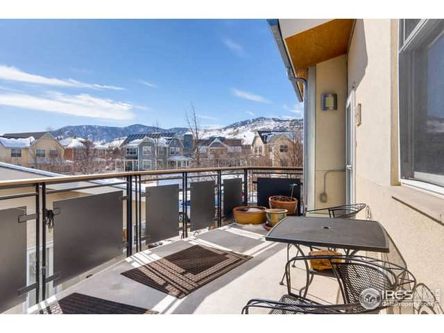 1624 Yellow Pine Ave, Boulder, CO 80304 (MLS #936127) :: J2 Real Estate Group at Remax Alliance
