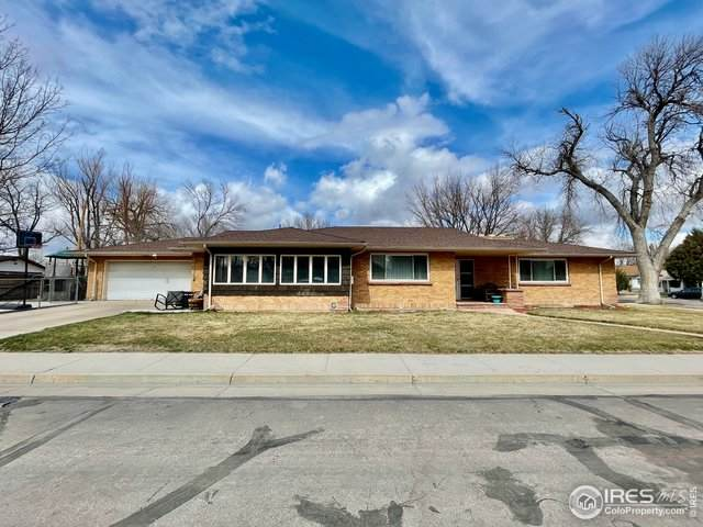 400 Custer St, Brush, CO 80723 (#936135) :: iHomes Colorado
