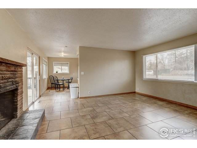 1001 W Prospect Rd, Fort Collins, CO 80526 (#936153) :: iHomes Colorado