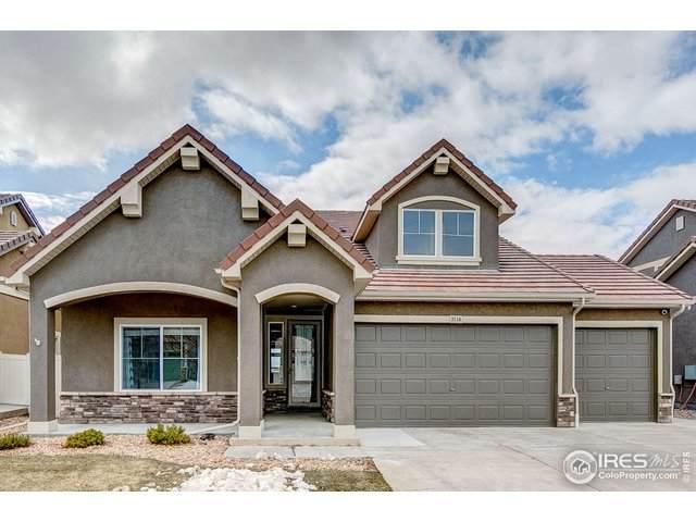 3714 Woodhaven Ln, Johnstown, CO 80534 (#936154) :: Kimberly Austin Properties