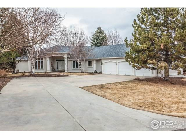 7401 Didrickson Ct, Fort Collins, CO 80528 (#936158) :: The Griffith Home Team