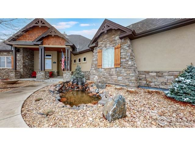 4742 Soaring Peaks Dr, Loveland, CO 80537 (MLS #936168) :: The Sam Biller Home Team