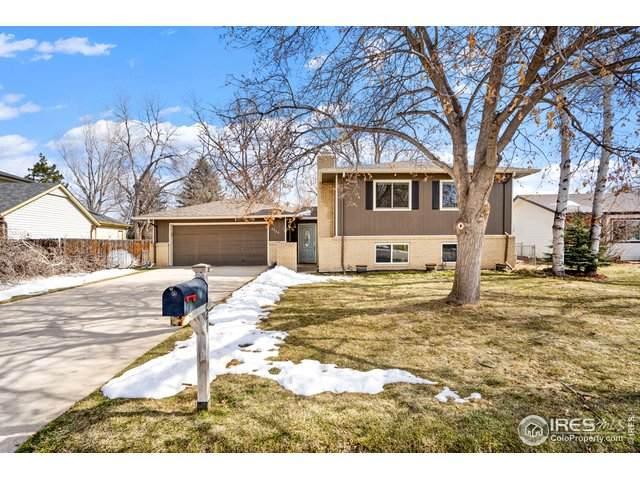 2924 Stanford Rd, Fort Collins, CO 80525 (MLS #936184) :: The Sam Biller Home Team