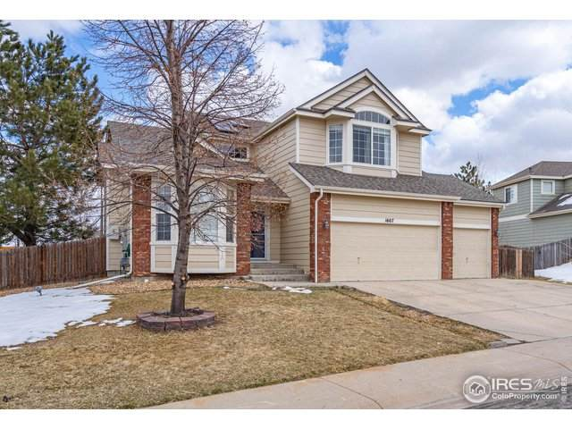1607 Pintail Ct, Johnstown, CO 80534 (#936186) :: My Home Team