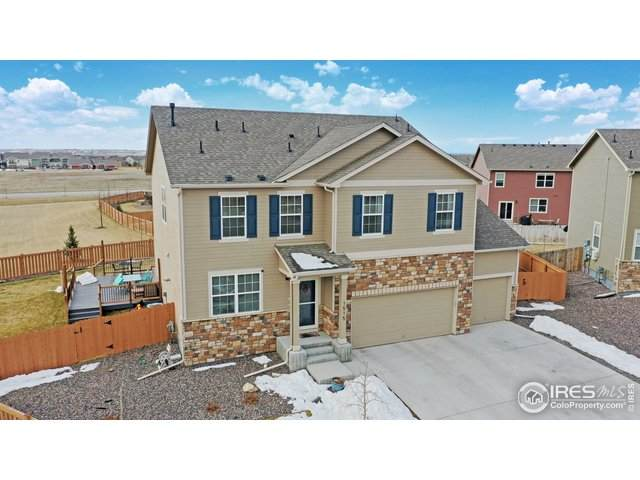 1515 Highfield Ct, Windsor, CO 80550 (MLS #936189) :: Keller Williams Realty