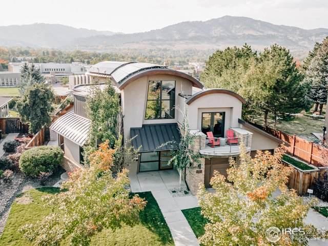 1465 Sunset Blvd, Boulder, CO 80304 (MLS #936205) :: The Sam Biller Home Team