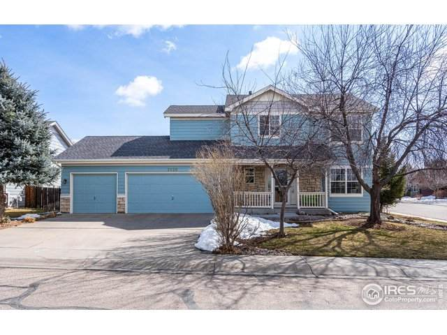 2120 Golden Eagle Dr, Fort Collins, CO 80524 (#936208) :: My Home Team