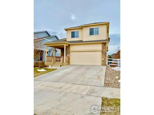 2239 Milton Ln, Fort Collins, CO 80524 (MLS #936214) :: Keller Williams Realty