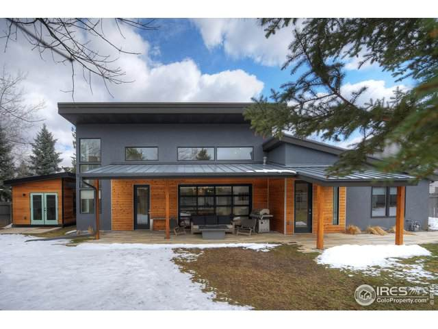 1401 Quince Ave, Boulder, CO 80304 (MLS #936228) :: Jenn Porter Group