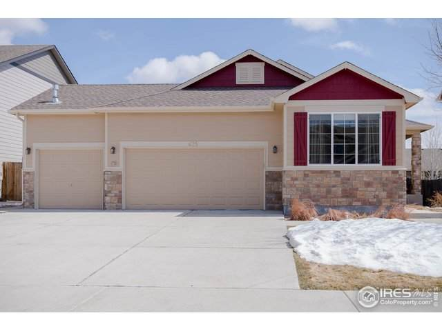 425 Grange Ln, Johnstown, CO 80534 (#936230) :: iHomes Colorado