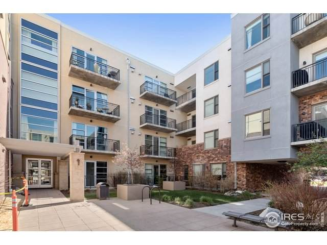 3301 Arapahoe Ave #304, Boulder, CO 80303 (#936250) :: Compass Colorado Realty