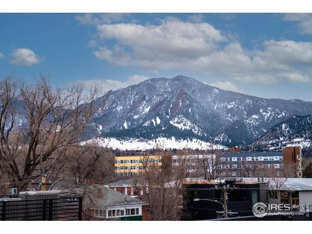 2116 Pearl St B, Boulder, CO 80302 (MLS #936251) :: Colorado Home Finder Realty