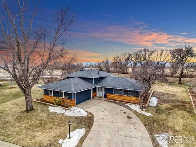 6938 Carter Trl, Boulder, CO 80301 (MLS #936257) :: J2 Real Estate Group at Remax Alliance