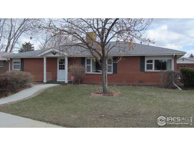1202 Juniper St, Longmont, CO 80501 (#936265) :: iHomes Colorado