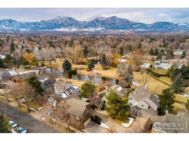 903 Meadow Glen Dr, Boulder, CO 80303 (MLS #936269) :: Downtown Real Estate Partners