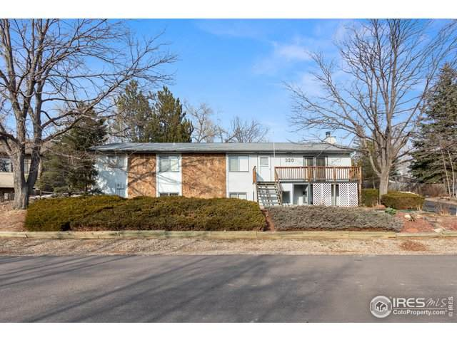 320 Parkway Cir, Fort Collins, CO 80525 (MLS #936272) :: J2 Real Estate Group at Remax Alliance