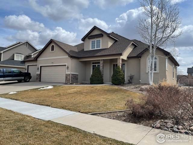 1505 Pintail Bay, Windsor, CO 80550 (MLS #936297) :: RE/MAX Alliance