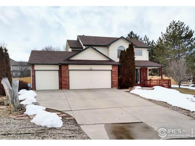 1621 Maiden Grass Dr, Loveland, CO 80537 (MLS #936303) :: 8z Real Estate
