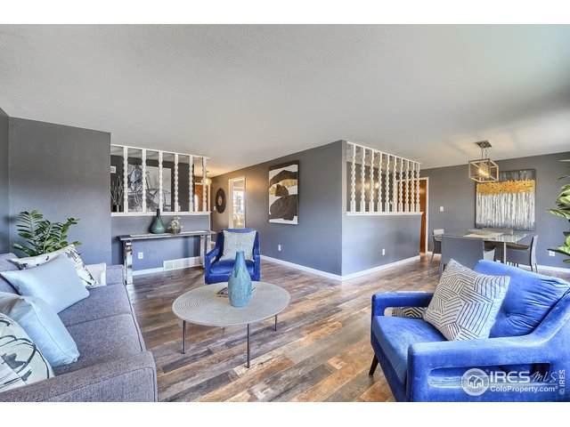 2443 Jewel St, Longmont, CO 80501 (#936313) :: iHomes Colorado