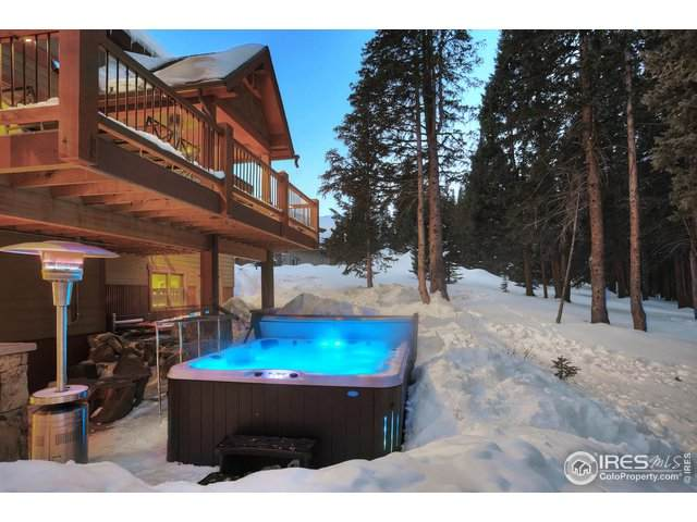 310 Whispering Pnes, Breckenridge, CO 80424 (MLS #936322) :: Tracy's Team