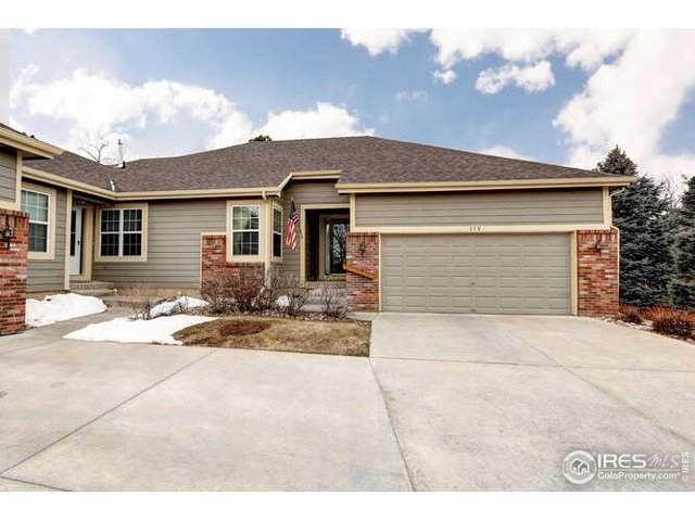 379 Medina Ct, Loveland, CO 80537 (#936329) :: Compass Colorado Realty