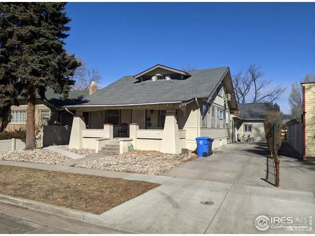 415 E 6th St, Loveland, CO 80537 (#936334) :: My Home Team