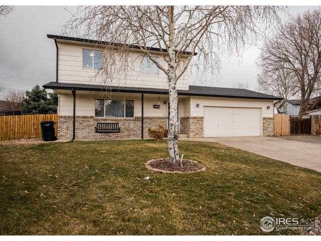 1620 35th St, Evans, CO 80620 (#936340) :: iHomes Colorado
