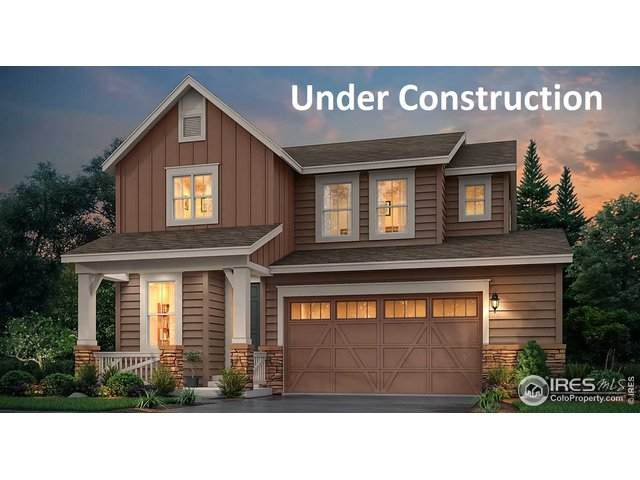 532 Navion Ln, Fort Collins, CO 80524 (#936342) :: The Griffith Home Team