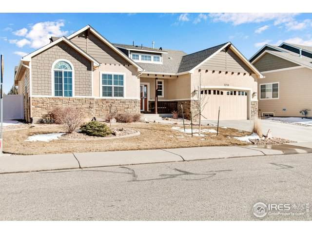 5258 Rangeland Ave, Loveland, CO 80538 (MLS #936347) :: Downtown Real Estate Partners