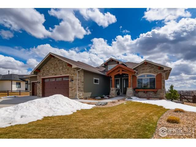 4054 Watercress Dr, Johnstown, CO 80534 (#936356) :: iHomes Colorado